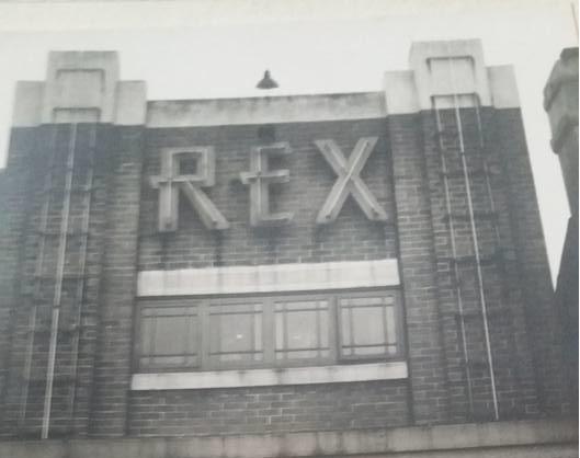rex smaller