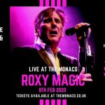 Roxy Magic: A Night Celebrating the music of Roxy Music and Bryan Ferry