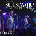 Soul Sensation with LIVE Band Valentines Special – Soul & Motown Night