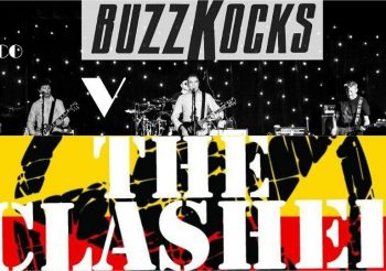 The BuzzKocks V The Clashed – Punk Tribute Band Double Header