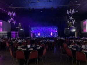 Event venue in Hindley Wigan
