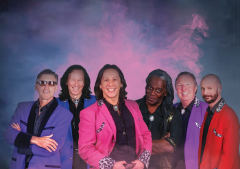 Showaddywaddy Live in Concert – 25th September 2020