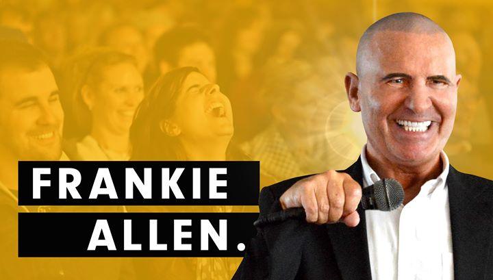 Frankie Allen LIVE in Wigan!