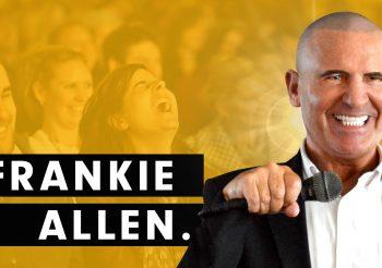 Frankie Allen – 31st July 2020