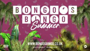 Bongos Bingo Wigan 2021