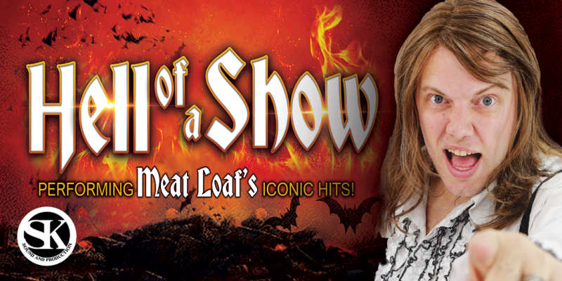 Hell Of A Show - Meat Loaf Tribute Night